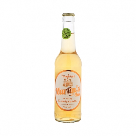 Martin's Cider Farmhouse