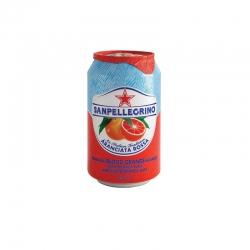 SANPELLEGRINO Červený pomaranč