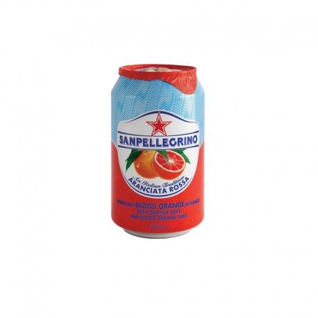 San Pellegrino Červený pomaranč