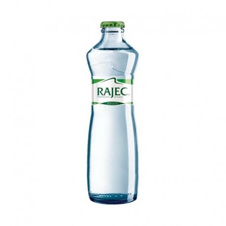 Rajec jemne sýtená voda