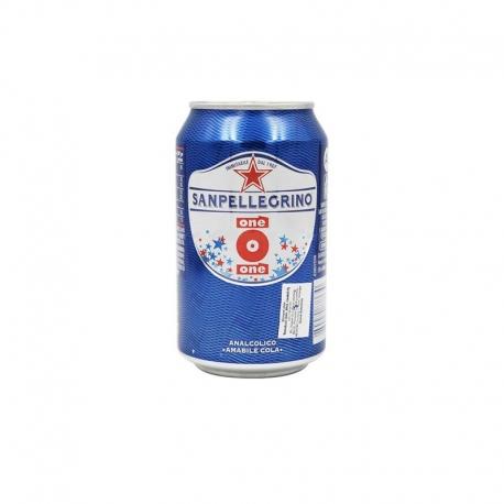 SANPELLEGRINO One (cola)