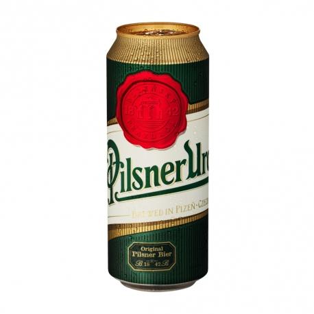 Pilsner Urquell 12° plechovka